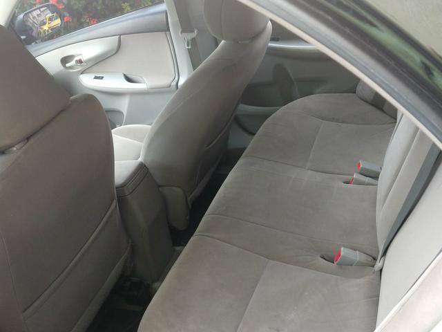 Corolla Gli MT 2012/2012 R$ 29.900.00 - Foto 2
