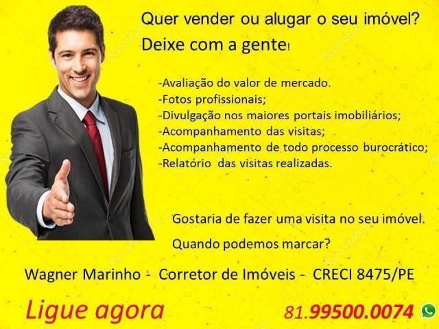 Terreno à venda em Malaquias cardoso, Santa cruz do capibaribe cod:TE02H - Foto 11