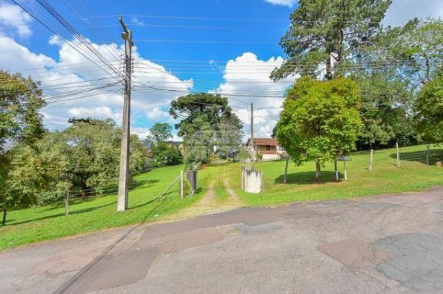 Terreno à venda em Uberaba, Curitiba cod:146250