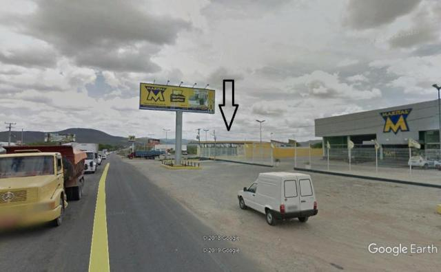 Terreno à venda em Malaquias cardoso, Santa cruz do capibaribe cod:TE02G - Foto 8