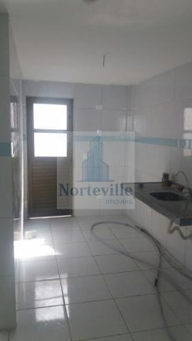 Casa para alugar com 3 dormitórios em Bultrins, Olinda cod:AL001-1 - Foto 14
