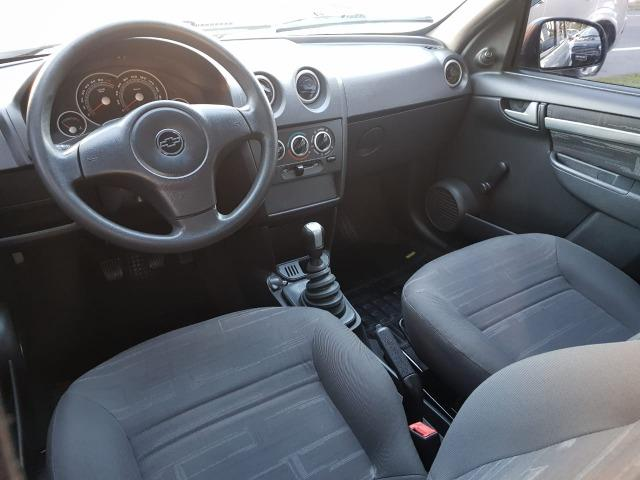 Chevrolet - Prisma 1.4 Flex - Financiamento 100% 48x de R$ 629,00 - Foto 9