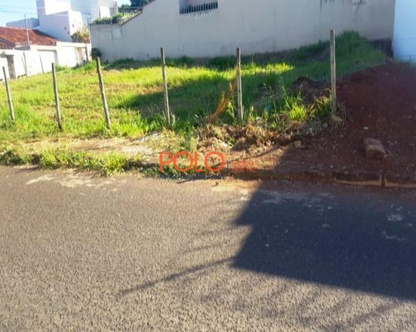 Terreno a venda no Vigilato Pereira em uberlandia