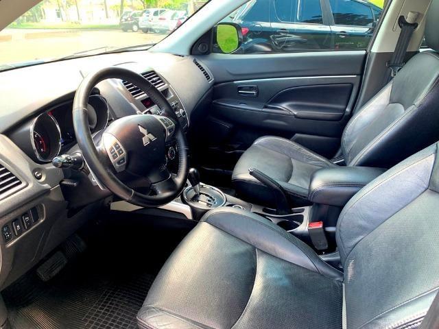 Mitsubishi ASX 4x4 AWD 2.0 160CV 2012 - Foto 11