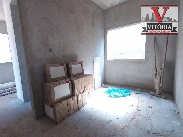 Casa com 2 dormitórios à venda - alto boqueirão - curitiba/pr - Foto 14