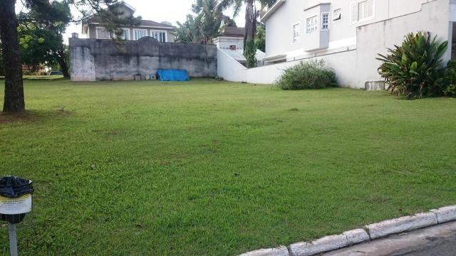 Terreno à venda, 560 m² por r$ 1.600.000 - alphaville residencial dois - barueri/sp - Foto 3