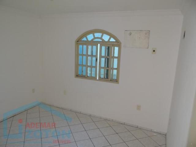 Apartamento para locação em cariacica, morada de campo grande, 3 dormitórios, 1 banheiro,  - Foto 3