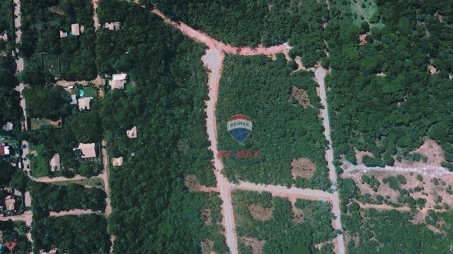 Re/max chave de ouro vende terreno localizado no loteamento balcão da lua - Foto 8