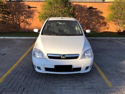 Corsa sedan premium 1.4 completo 2008 , sem entrada - Foto 17