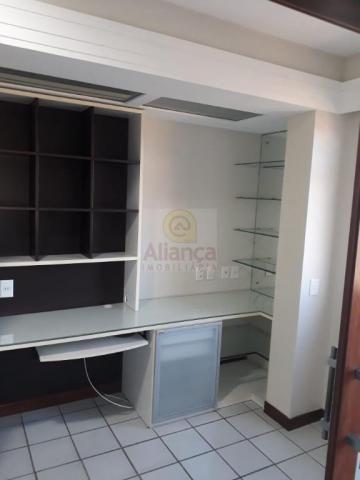 Apartamento para alugar com 3 dormitórios em Lagoa nova, Natal cod:LA-11235 - Foto 7