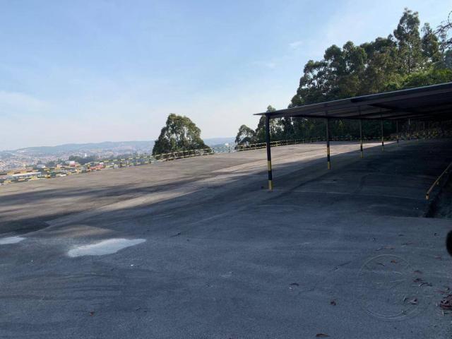 Terreno para alugar, 1860 m² por r$ 6.000/mês - vila universal - barueri/sp - Foto 5