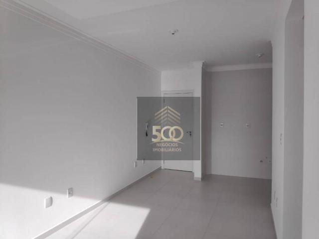 Apartamento com 2 dormitórios à venda, 69 m² por r$ 209.000 - ingleses - florianópolis/sc - Foto 3