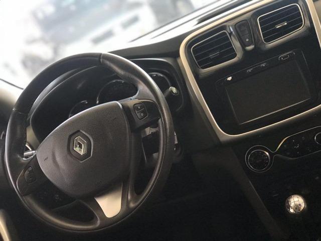 Renault Logan 2015 + GNV ( 4.000 entrada 48x 850,00 ) - Foto 5