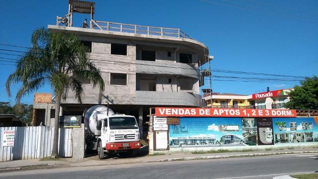 YF- Promoção! Apartamento Alto Padrão, 180 metros do mar! Ingleses/Florianópolis! - Foto 5
