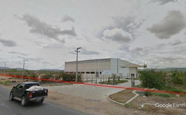 Terreno à venda em Malaquias cardoso, Santa cruz do capibaribe cod:TE02H - Foto 7