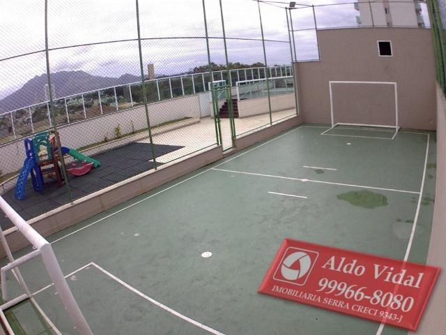 ARV101- Apto 3 Quartos + Suíte + Quintal de 117m² 2 Garagens Privativa Excelente Padrão - Foto 19