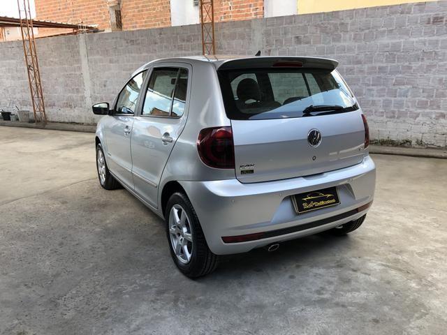 VW FOX 2014 1.6 Highline Único Dono 50 mil rodados Novíssimo !!! - Foto 6