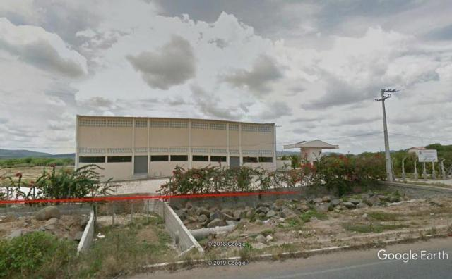 Galpão/depósito/armazém à venda em Malaquias cardoso, Santa cruz do capibaribe cod:GA01I - Foto 2