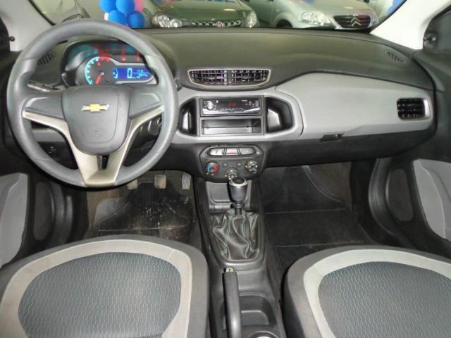 Chevrolet Onix 1.0 LT MECANICO - Foto 4