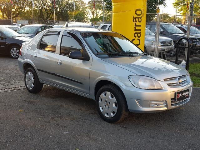 Chevrolet - Prisma 1.4 Flex - Financiamento 100% 48x de R$ 629,00 - Foto 13