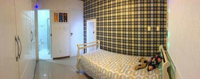 Casa Térrea 3/4 + Home, no Condomínio Veredas Piatã - Foto 18