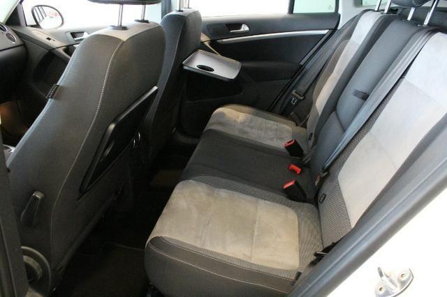 VW Tiguan 2.0 TSi 4Motion - Foto 5