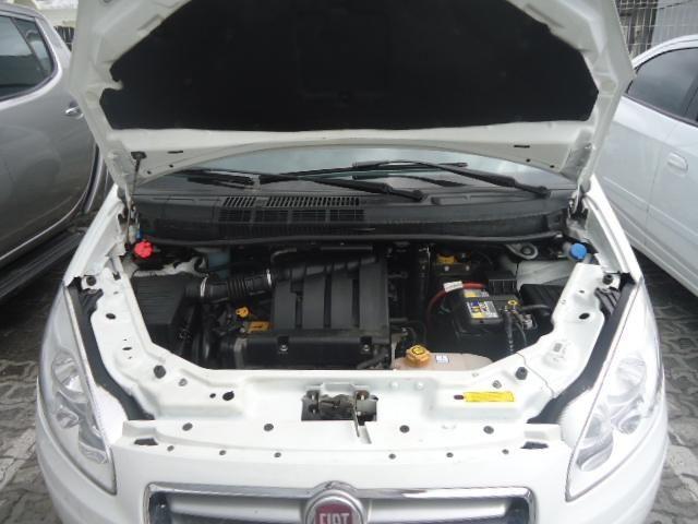FIAT IDEA 1.4 MPI ATTRACTIVE 8V FLEX 4P MANUAL - Foto 4