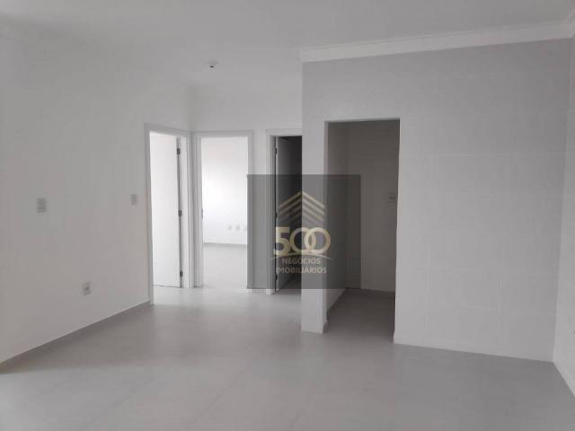Apartamento com 2 dormitórios à venda, 69 m² por r$ 209.000 - ingleses - florianópolis/sc - Foto 6