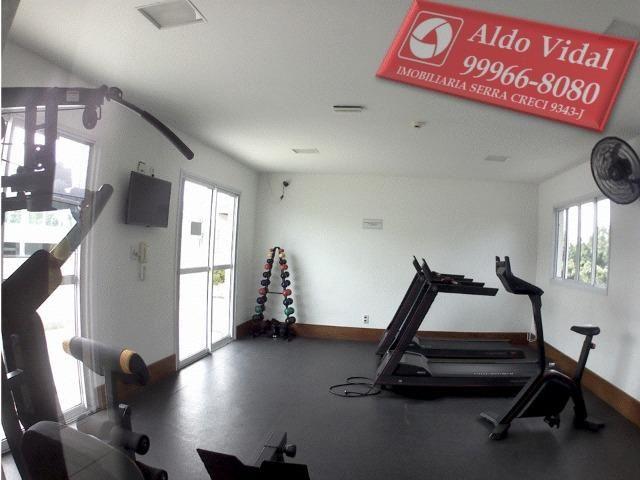 ARV101- Apto 3 Quartos + Suíte + Quintal de 117m² 2 Garagens Privativa Excelente Padrão - Foto 8