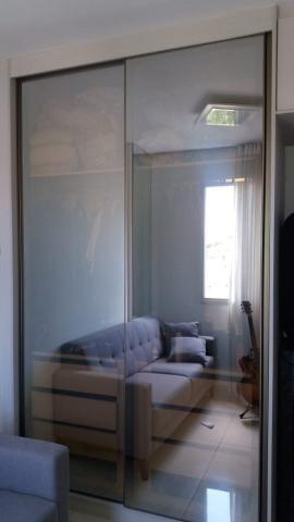 Apartamento 2 quartos 01 vaga no bairro serrano em bh - Foto 3