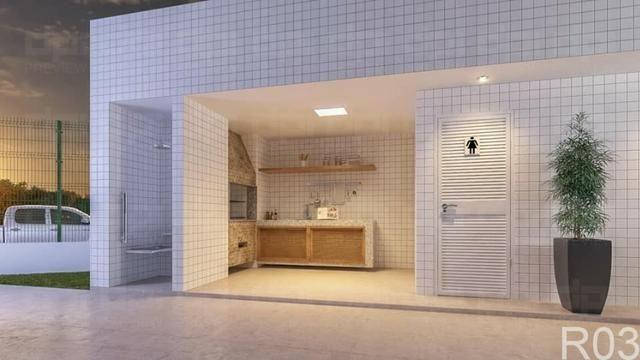 F.S Apartamento com 2 Quartos à Venda, 47 m² por R$ 188.000,00 - Foto 6