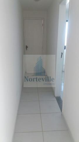 Casa para alugar com 3 dormitórios em Bultrins, Olinda cod:AL001-1 - Foto 2