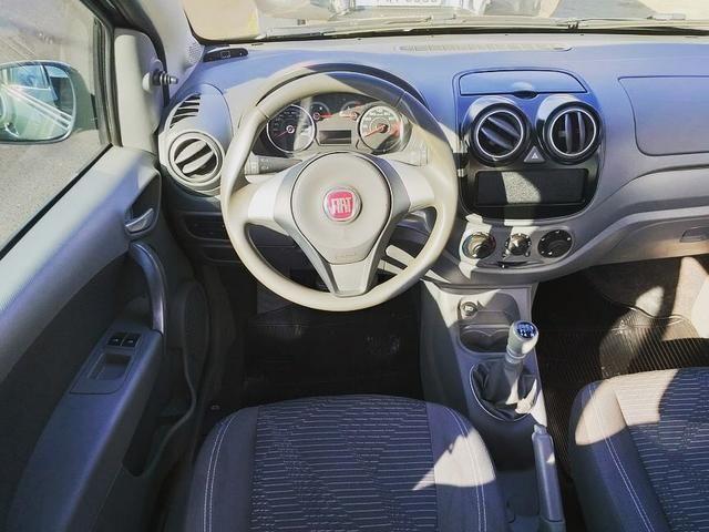 Fiat palio atractive 1.4 2013/2013 completo - Foto 6