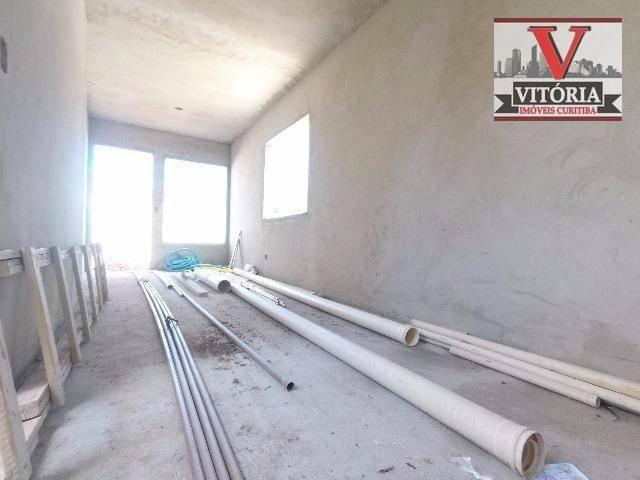 Casa com 2 dormitórios à venda - alto boqueirão - curitiba/pr - Foto 7