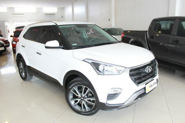 Hyundai Creta Prestige único dono - Foto 4