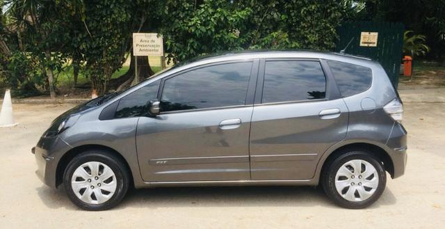 Honda fit 2014/2014 automático - Foto 5