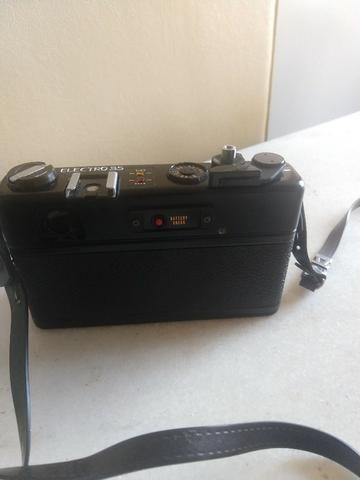 Yashica Eletro 35 - Foto 4