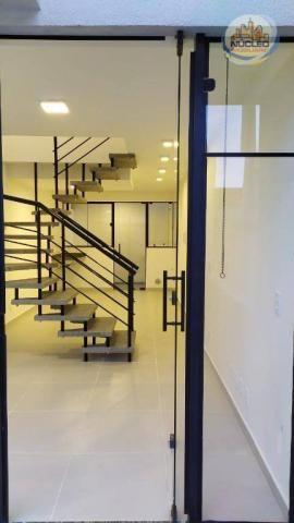 Sobrado com 2 dormitórios à venda, 58 m² por R$ 187.000,00 - Jardim Sofia - Joinville/SC - Foto 3