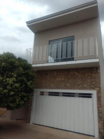 Casa Sobrado Batatais - Foto 15