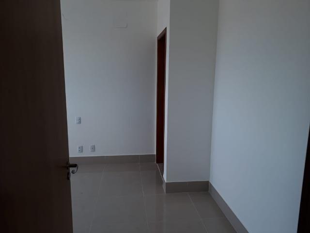 Apartamento 2 Qtos com suite no Terra Mundi Jd América só 239 Mil Nascente andar alto - Foto 7