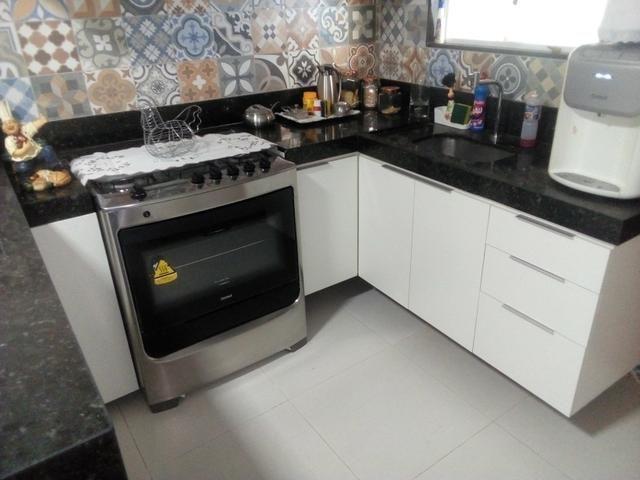 Cozinha Planejada 100%MDF