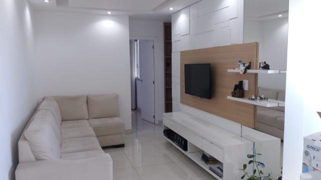 Apartamento 2 quartos 01 vaga no bairro serrano em bh