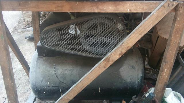 Compressor - Foto 3
