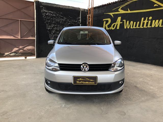 VW FOX 2014 1.6 Highline Único Dono 50 mil rodados Novíssimo !!!
