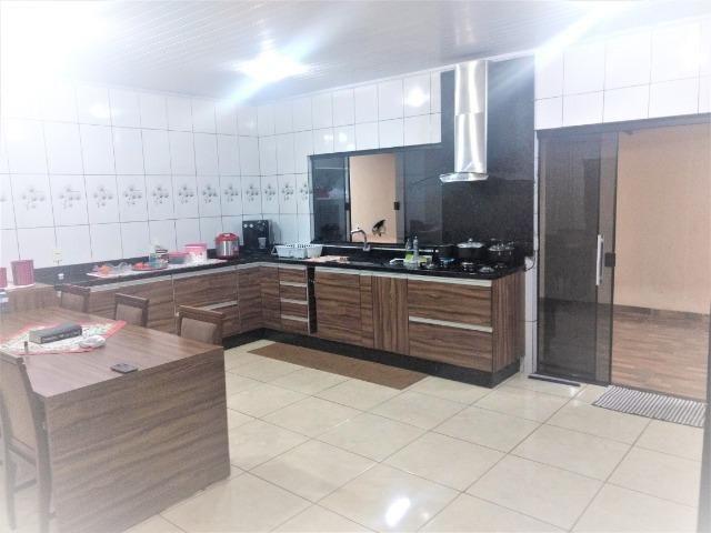 Casa no Incra 07, atras do atacadão dia a dia alto padrão, lote de 850 m² - Foto 17