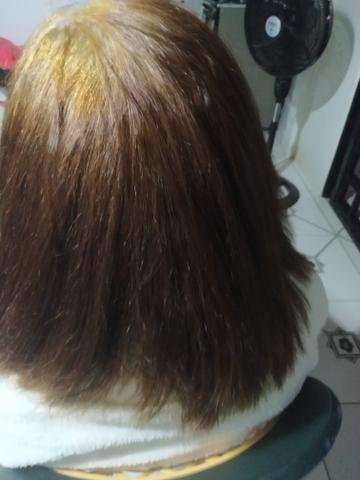 Myrlla cabelos - Foto 4