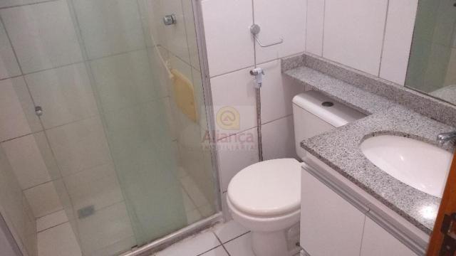 Apartamento para alugar com 3 dormitórios em Lagoa nova, Natal cod:LA-11237 - Foto 15
