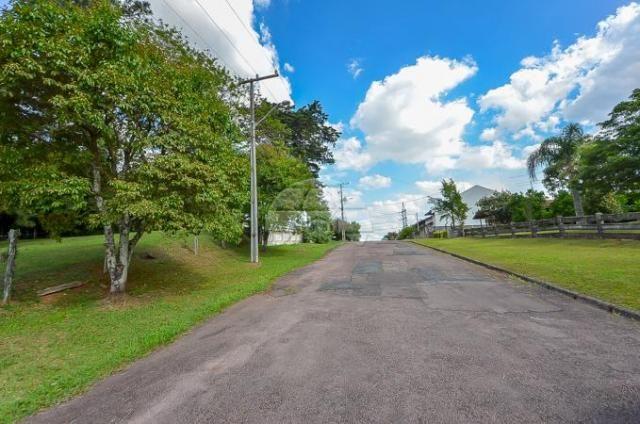 Terreno à venda em Uberaba, Curitiba cod:146250 - Foto 10