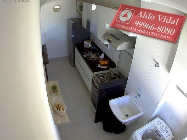 ARV134- Apto 3 Quartos Excelente Padrão, Veredas Buritis, Colinas de Laranjeiras. - Foto 15