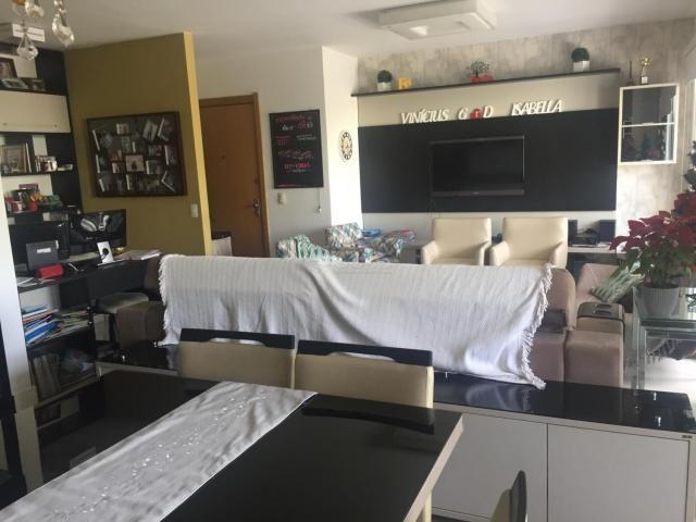 Apartamento à venda com 3 dormitórios em Menino deus, Porto alegre cod:AP011017 - Foto 3
